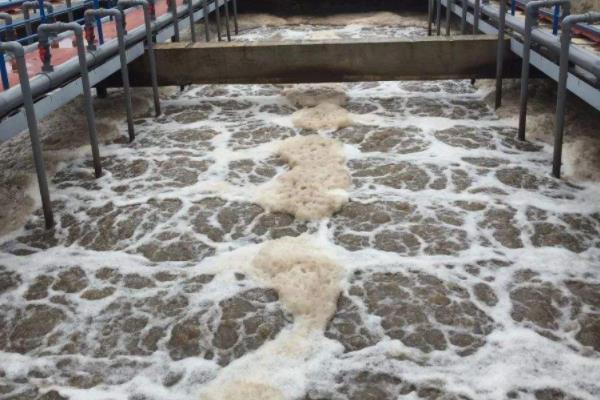 山东循环冷却水缓蚀阻垢剂应用工程通过环保验收