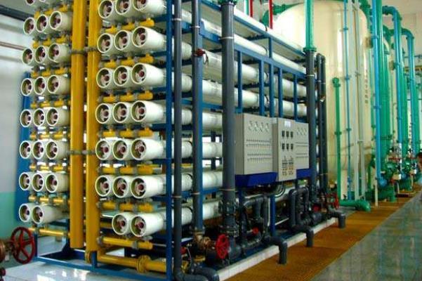 地下水反渗透阻垢剂批发BT0115免费样品试用全程技术支持