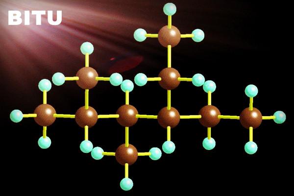 BITU反渗透阻垢剂采用有机聚合物配制而成