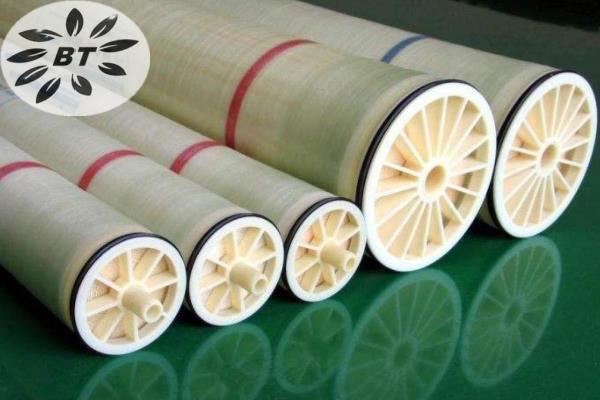 碧涂广谱反渗透阻垢剂适用各类水质及各类膜